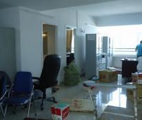 Cho thuê nhà mặt ngõ  Phạm Văn Đồng, Bắc Từ Liêm ngõ rộng có vỉa hè tiện làm văn phòng