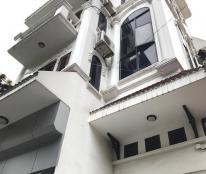 Bán nhà Tô Ngọc Vân ôtô, lô góc kiến trúc biệt thự chỉ 12.5 tỷ