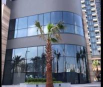 Cần bán căn 3PN Aqua 1 Vinhomes Ba Son q1, chuẩn bị nhận nhà, 7.5 tỷ. LH 0902 995 882