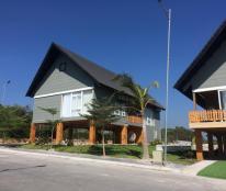 Bán biệt thự kiểu Thái gần suối nước nóng Bình Châu