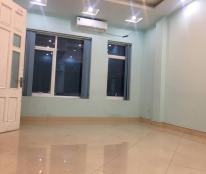 Cho thuê văn phòng mặt phố Phạm Tuấn Tài. DT: 25m2- 50m2- 110m2. LH: 0967 541 501