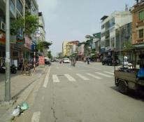 Nhà phố Thanh Nhàn 38m2, MT 4.2m, kinh doanh, ô tô, phố vip, 9.8 tỷ
