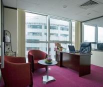 cho thuê các loại văn phòng phù hợp với các công ty