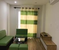 Cho thuê căn hộ Topaz City Quận 8,DT 73m2, 2PN