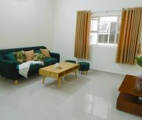 Cần cho thuê gấp căn hộ Summer Square, quận 6. Dt : 65m2, 2PN