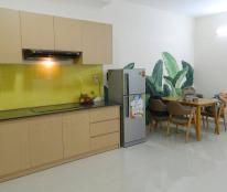 Cần cho thuê gấp căn hộ Sao Mai Quận 5 Dt : 90 m2, 2PN