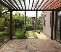 Cho thuê gấp biệt thự Nam Thông, Phú Mỹ Hưng, Quận 7, Tp HCM. DTSD: 300m2 ; lh 0918889565