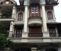 Nhà Vip! Bán nhà hẻm 8m Trần Mai Ninh, P. 12, Tân Bình 9x20m 3 lầu