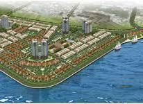 Bán lô đất khu đô thị An Bình Tân- Nha Trang, đường T- 5, Đông Bắc, giá 30.000.000/m2