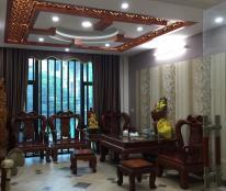(HIẾM)Nhà kinh doanh đỉnh 8tầng,VP, thang máy, ô tô Phạm Văn Đồng 55m2x8tầng giá chỉ có 7,2tỷ