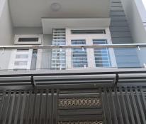 Bán nhà hẻm 71 đường Cộng Hòa, p4, Tân Bình 5X6m, lửng, 2 lầu