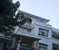 Cho thuê Biệt thự Hưng Thái 2, Phú Mỹ Hưng, Quận 7 giá 27tr/th  nhà mới sơn sửa không ẩm mốc