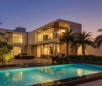 Cho thuê gấp biệt thự có hồ bơi Nam Thông 400m2, giá 47 triệu Phú Mỹ Hưng quận 7 LH 0918360012