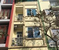 Bán nhà liền kề 5.3 tỷ *5 tầng có gara oto trong nhà 50m, vạn phúc, hà đông.
