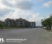 Bán đất biệt thự Phúc Lộc, diện tích trên 300m2, các hướng, giá hợp lý lh: 0904339115