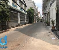 Bán 4 căn nhà 2 mặt hẻm xe tải 6m Phạm Văn Đồng, P. 11, 5m x11m