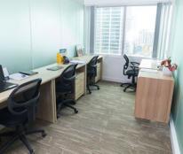 Cho thuê văn phòng 130m2, 260m2 phố Nguyễn Khang, Cầu Giấy
