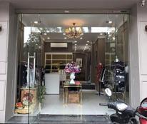 Nhà mặt phố Vĩnh Phúc, Ba Đình, 50m2x5T, kinh doanh vô địch, ô tô vỉa hè