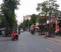 Vị trí VÁNG trên phố mới Tây Sơn, Đống Đa, 112m2, đường 2 làn xe tải, vỉa hè 4m, 18.5 tỷ