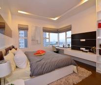 Bán gấp rút vốn căn hộ 2 phòng ngủ, diện tích lớn, view đẹp, tại Vinhomes Central Park