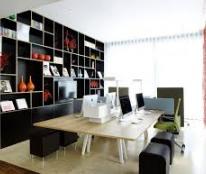 Cho thuê văn phòng Diện tích 80m2 Chỉ 14 triệu/th mặt phố Trần Quốc Hoàn