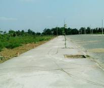 Đất nền thổ cư giá rẻ đầu tư sinh lời 3,7tr/m2 cạnh Quốc lộ 1A
