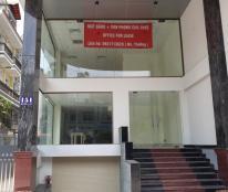 cho thuê mặt bằng kinh doanh 190m2 tại ngã tư Nguyễn Thái Sơn tiện kinh doanh. Lh 0931713628