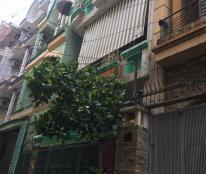 Bán nhà gần sân bay đường Hậu Giang-Nguyễn Văn Vĩnh