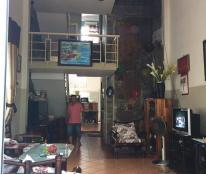 Nhà 1 trệt, 3 lầu đường 397, Phước Long B, quận 9, giá bán 5,5 tỷ