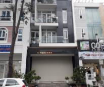 Bán nhà phố mỹ Hưng, mặt tiền đường lớn, giá 19 tỷ -Quận 7 - Hồ Chí Minh