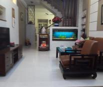 Bán nhà Lý Thường Kiệt, DT 64m2, hẻm rộng thênh thang xe chạy thoải mái