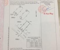 Bán gấp nhà QL 13, Hiệp Bình Phước, gần KDC Xuân Phước, Thủ Đức, giá 3 tỷ 450 tr
