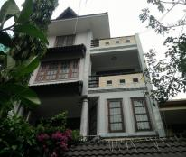 Bán nhà đường Làng Báo Chí, Thảo Điền, Q2, 1 trệt + 3 lầu, giá 9,5 tỷ. LH: 0965806650 / 0898313738.