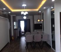Cho thuê chung cư tại Hưng Vượng 2, diện tích 65m2, lầu cao nhất, giá 9 tr/tháng.