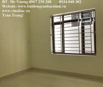 Cho thuê nhà mới hoàn thiện tại khu 10 Đại Phúc, TP.Bắc Ninh