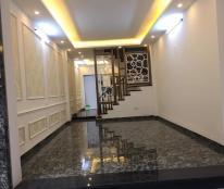 Cho thuê nhà mặt phố Thụy Khuê giá 20tr/tháng, 50m2, 3 tầng