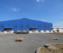 Cho thuê xưởng thành phố Thái Bình, cụm CN Phúc Khánh, 15020m2, DTKV 2,8ha