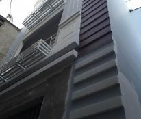 Toà nhà Văn Phòng Nguyễn Trọng Tuyển 20 x 10 180.000.000 đ/tháng