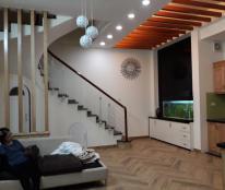 Bán nhà riêng tại Đường Hào Nam, Phường Ô Chợ Dừa, Đống Đa, Hà Nội diện tích 48m2 giá 5 Tỷ