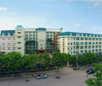 Siêu phẩm MT Trần Quốc Hoàn, KD đỉnh, vỉa hè, 46m2, giá 18.5 tỷ