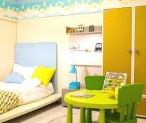 Cần cho thuê căn hộ Happy Valley PMH 110 m2 với 2 phòng ngủ