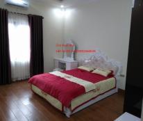 Nhà riêng 7 phòng ngủ, nội thất đẹp, phường Kinh Bắc cho thuê