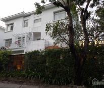 Đi nước ngoài cần cho thuê gấp biệt thự Mỹ Giang, nhà mới, giá rẻ nhất thị trường. LH:0903015229 nụ