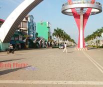 Đất dự án khu đô thị mới Minh Hưng – Chơn Thành- Bình Phước – LH 09078445