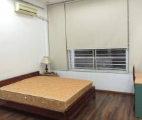 Cho thuê nhà 5 tầng mặt phố Vũ Tông Phan