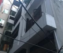 Bán nhà mặt hai ô tô tránh Nguyễn Khang 80m2, 4 tầng, giá: 7,2 tỷ