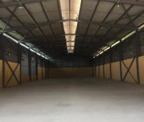 Chính chủ cho thuê kho xưởng 150 – 500 m2 tại Cầu Bươu