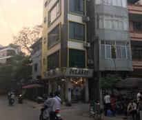 Bán  nhà ngõ 10 Tôn Thất Tùng ô tô, kinh doanh 25m, 4 tầng, giá 3,3 tỷ.
