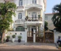 Cho thuê biệt thự Mỹ Giang, căn góc 2 mặt tiền, nội thất đầy đủ, giá 44 triệu, LH:0903015229 NỤ