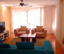 Cho thuê nhanh biệt thự Mỹ Giang đường lớn 4 phòng ngủ, nhà mới trang trí cực đẹp, LH 0903015229 NỤ